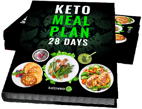 What Is Keto Book - Free Offer